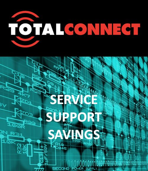 Logo-service-support-savings